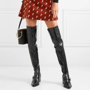 Chloé Rylee Over-The-Knee Boots
